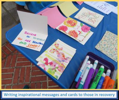 Inspiratinal cards