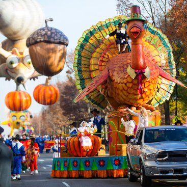 Facts-About-Macy-Thanksgiving-Day-Parade
